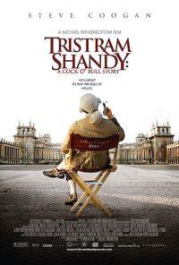 Tristram Shandy poster