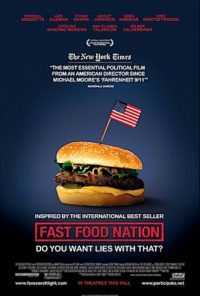 Fast Food Nation poster