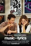 Music and Lyrics poster