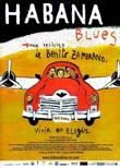 Habana Blues poster