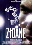 Zidane: a 21st Century Portrait poster