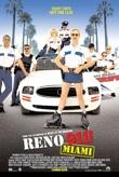 Reno 911! Miami poster