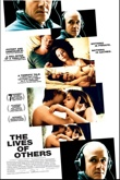 """""""The Lives of Others"""" poster"""
