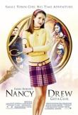 """Nancy Drew"" poster"