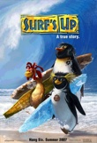 Surf's Up poster