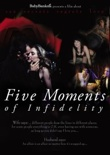 Five Moments of Infidelity poster