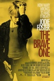 The Brave One poster