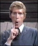Michael Crawford in Some Mothers Do 'Ave 'Em