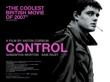 Control poster