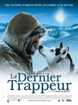 The Last Trapper poster