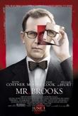 Mr Brooks poster