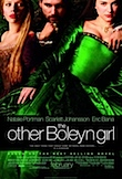 The Other Boleyn Girl poster