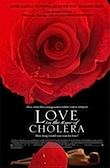 Love in the Time of Cholera official site