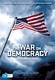 The War on Democracy poster