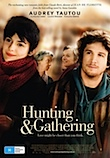 Hunting & Gathering poster