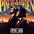 Pinkard & Bowden PG-13 Album Cover