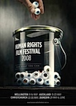 Human Rights Film Festival poster