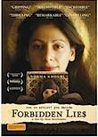 Forbidden Lie$ poster