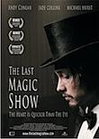 The Last Magic Show poster