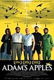 Adam's Apples poster