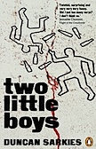 Two Little Boys cover