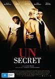 Un Secret poster