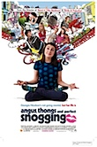 Angus, Things & Perfect Snogging poster