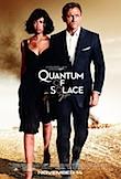 Quantum of Solcae poster