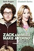 Zack and Miri Make a Porno official site