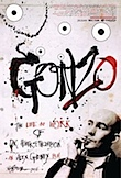 Gonzo: The Life and Work of Hunter S. Thompson poster