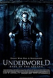 Underword: Rise of the Lycans poster