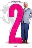 Pink Panther 2 poster