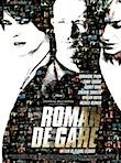 Roman de Gare poster