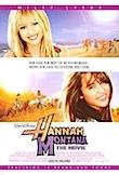 Hannah Montana: The Movie poster