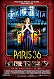Paris 36 poster