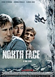 North Face poster