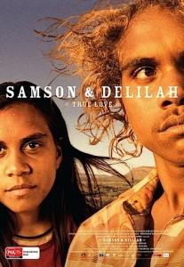 Samson & Delilah poster