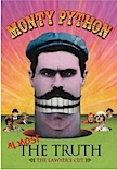 Monty Python: Almost the Truth video box