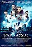 The Imaginarium of Dr Parnassus poster