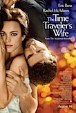 The Time Traveller's Wife poster