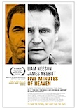 Five Minutes of Heaven poster