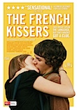 The French kissers poster