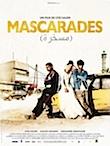 Masquerades poster