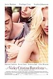 Vicky Christina Barcelona poster