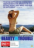 Beauty in Trouble poster