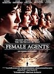Female Agents poster