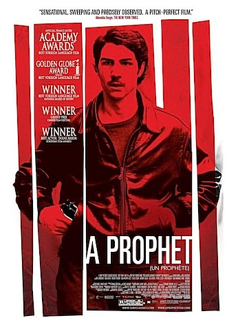 Review: Un prophète, I Am Love, Centurion and The Runaways