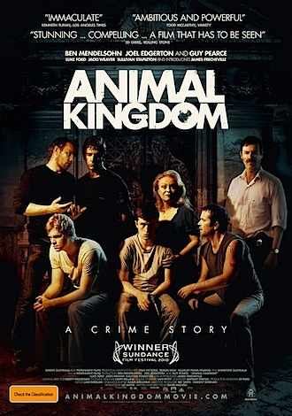 Review: Animal Kingdom, The Sorcerer's Apprentice, Despicable Me, Grown Ups, Mother and Child and Gordonia