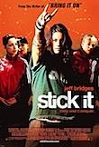 Stick it poster