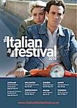 Italian Film Festival poster